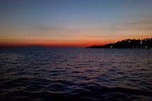 Nikiti Beach, Nikiti, Greece