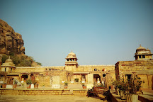 Gujari Mahal, Gwalior, India