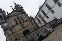 Mosteiro de Sao Martinho de Tibaes, Braga, Portugal