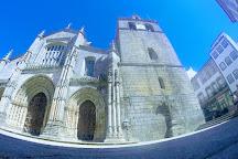Catedral de Lamego, Lamego, Portugal