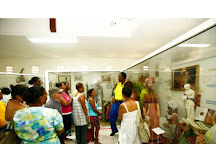 Musee Costumes et Traditions, Le Gosier, Guadeloupe
