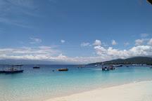 Pantai Tanjung Karang, Donggala, Indonesia