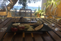 Gaia Winery, Kamari, Greece