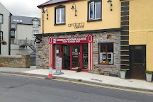 Donegal Designer Makers, Ardara, Ireland