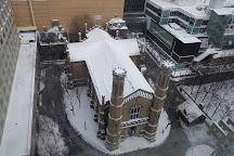 Church of the Holy Trinity, Toronto, Canada