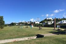 Parc Ouatibi-tibi, Le Moule, Guadeloupe