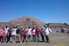 Mexico Tour Freelance