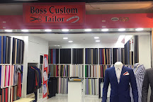 Boss Custom Tailor, Bangkok, Thailand