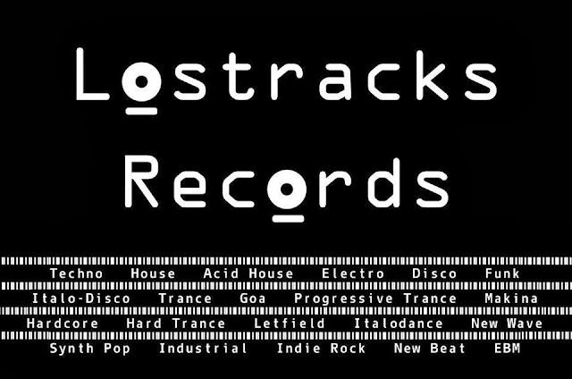 Audiovisual Lostracks Records