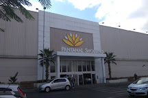 Pantanal Shopping, Cuiaba, Brazil