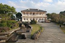 Former Ringer House, Nagasaki, Japan