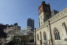 St. Giles Cripplegate, London, United Kingdom