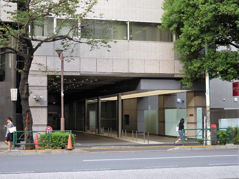 ニチバン(株) 東京オフィス