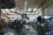 China Aviation Museum, Beijing, China