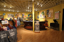 Bluegrass Music Hall of Fame & Museum, Owensboro, United States