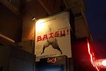 Batsu!, New York City, United States