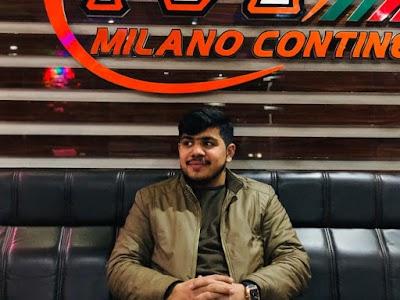 Milano Continental
