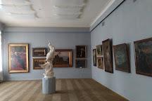 Ukrainian Fine Arts Museum, Dnipro, Ukraine