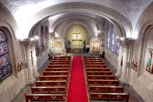 Parroquia San Martin de Tours, Buenos Aires, Argentina