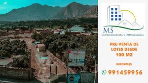MS Constructora e Inmobiliaria 1