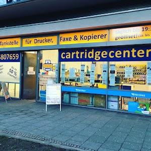 Cartridge Center Wiesbaden - Alles rund ums Drucken