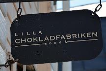 Pieni Suklaatehdas, Porvoo, Finland