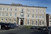 Palazzo Sforza Cesarini, Genzano di Roma, Italy