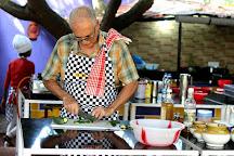 Rita's Gourmet Goa, Dabolim, India