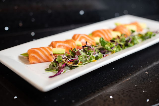 Tomi Sushi