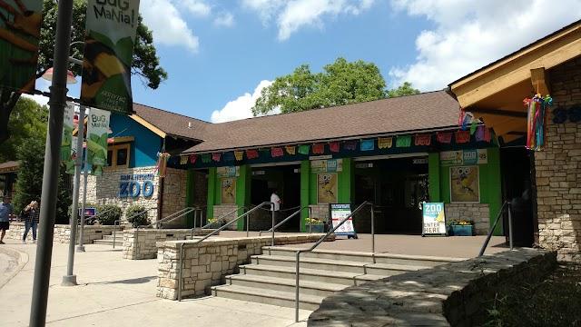San Antonio Zoo