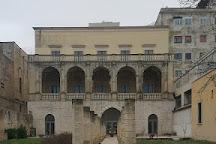 Colosso di Barletta, Barletta, Italy