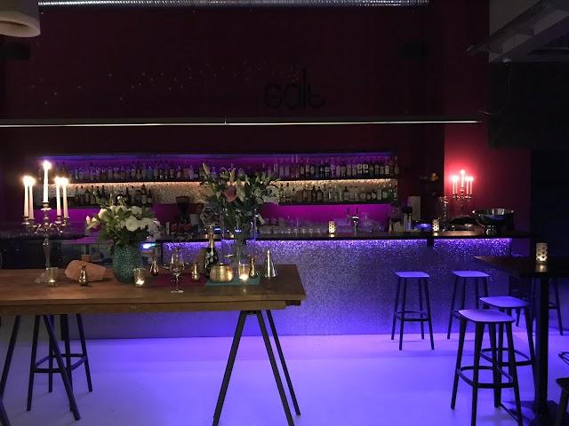 Salt Restaurant & Bar München GmbH