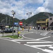 Железнодорожная станция  Otsuki