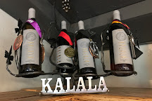 Kalala Organic Estate Winery, West Kelowna, Canada