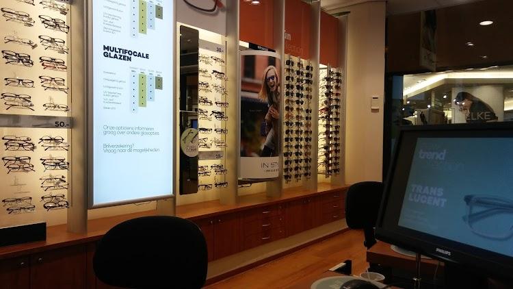 Pearle Opticiens Blerick Venlo