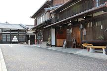 Nakatsugawajuku, Nakatsugawa, Japan