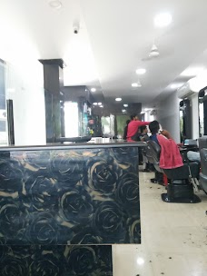 Appearance Beauty Parlour warangal
