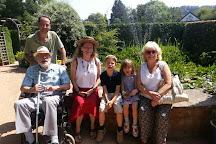 The aMazing Hedge Puzzle, Ross-on-Wye, United Kingdom