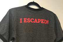 Houdini's Room Escape, Cincinnati, United States