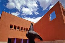 Museo de Arte Contemporaneo (MARCO), Monterrey, Mexico