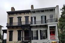 Pulaski Square, Savannah, United States