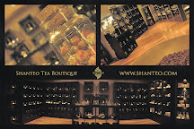 Shanteo® Tea Boutique, Saint Julian's, Malta
