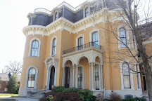 Culbertson Mansion State Historic Site, New Albany, United States