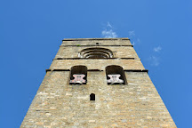Iglesia de Santa Maria, Ainsa, Spain