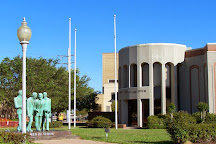 Texas Energy Museum, Beaumont, United States