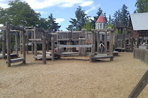 Battle Point Park, Bainbridge Island, United States