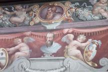 Casa Vasari, Florence, Italy