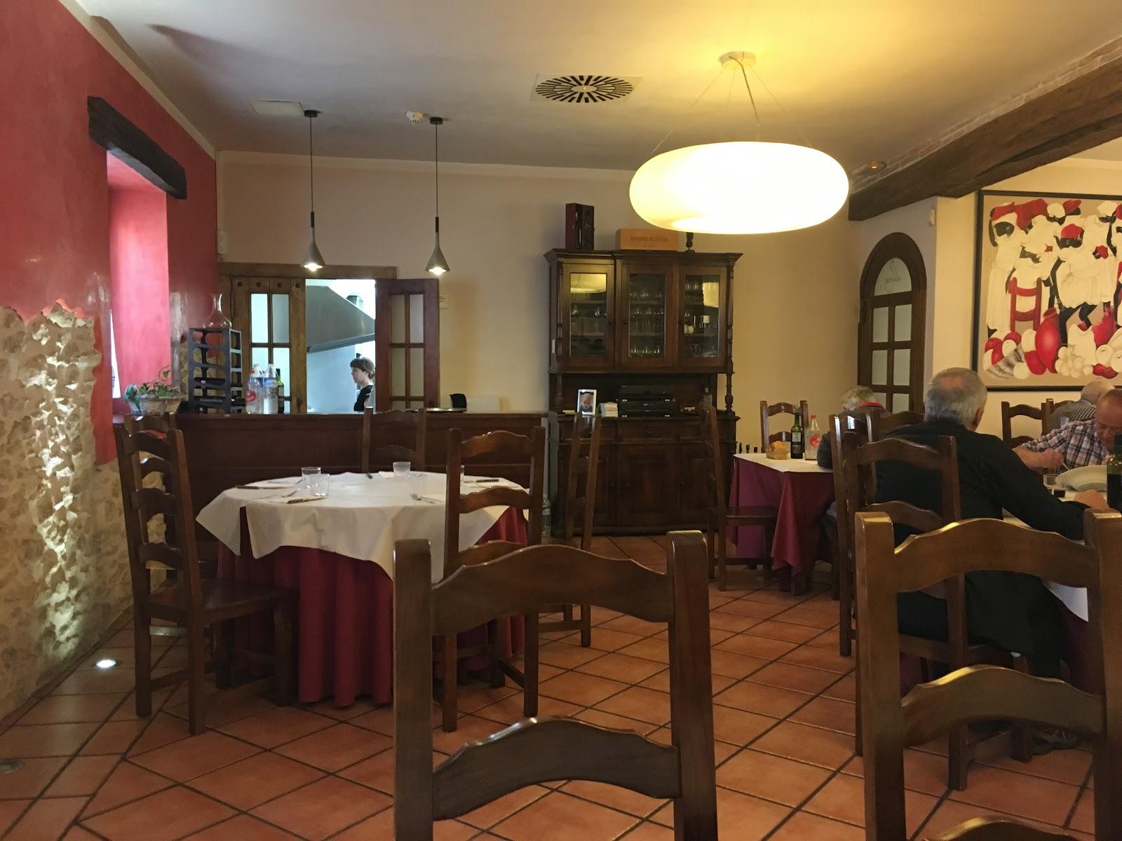 Restaurante Dulanz