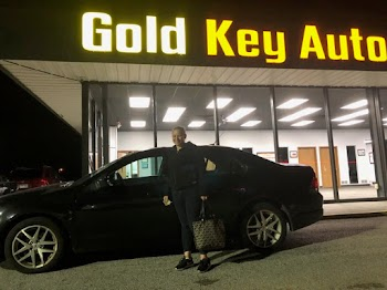 Gold Key Auto Credit Inc Payday Loans Picture