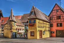 Vins d'Alsace Joseph Freudenreich et fils, Eguisheim, France